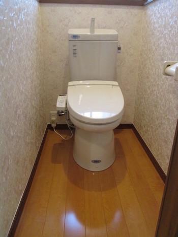 トイレ 交換 おすすめ