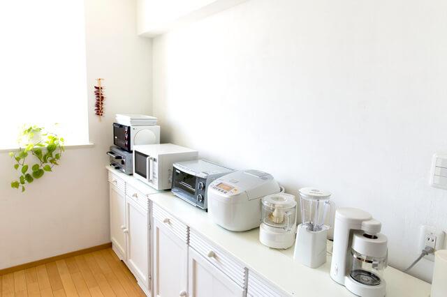 キッチン背面収納リフォームをするなら必見!使いやすい背面 ...