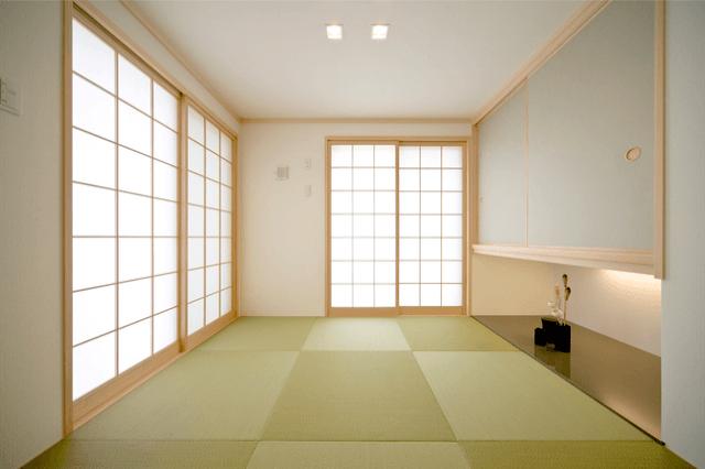 【新築、中古リノベーション】~畳の部屋を設けるべきか?~について