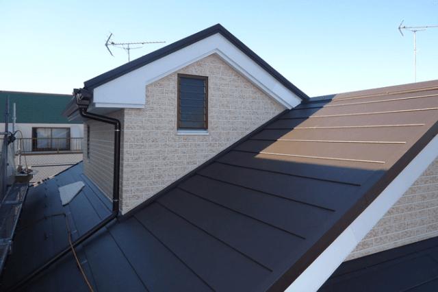 リフォームで人気ガルバリウム鋼板屋根の特徴費用メンテナンス方法