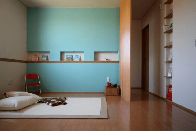 子供部屋の壁紙リフォーム実例19選張り替え費用選び方まとめ